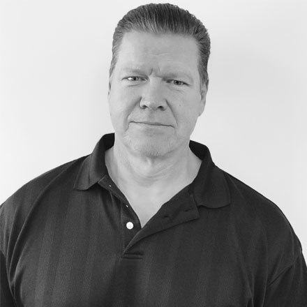 Perry Kirchhof